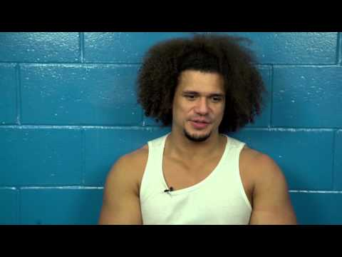 Carlito on Bruiser Brody Murder!