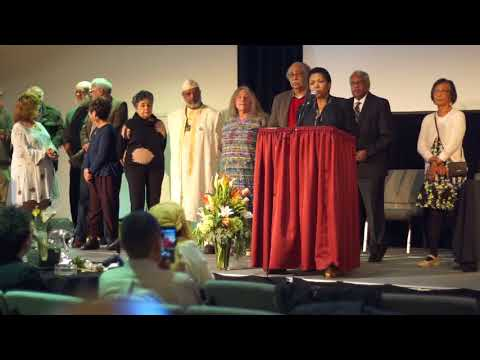 50th Anniversary of the College of Ethnic Studies Kick-Off