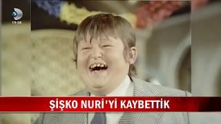 Yeşilçam'ın Kötü Çocuğu, Şişko Nuri'yi de Kaybettik - Haberler - İzlemedim DEME TV