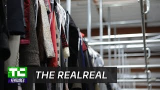 The RealReal announces plans for a luxury consignment store.