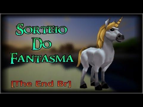 Arcane Legends - Sorteio Fantasma Egg [The End BR]