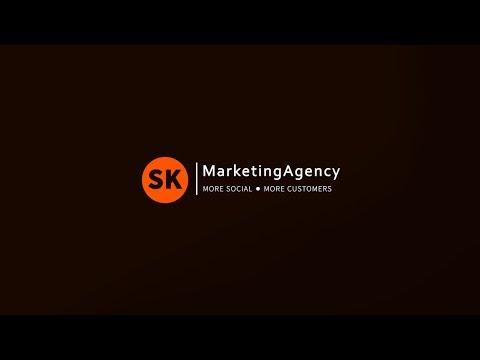 SK Marketing Agency(SKMA)|Kerala Best Marketing agecny|Promo video