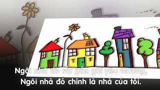 Nha Cua Toi (+Karaoke)