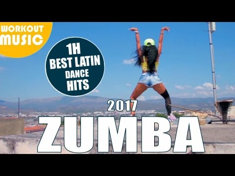 ZUMBA 2017 ► LATIN DANCE & PARTY HITS ► MERENGUE, REGGAETON,