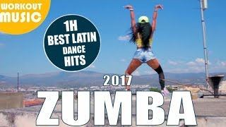 ZUMBA 2017 ► LATIN DANCE & PARTY HITS ► MERENGUE, REGGAETON, SALSA,BACHATA, LATIN FITNESS DANCE
