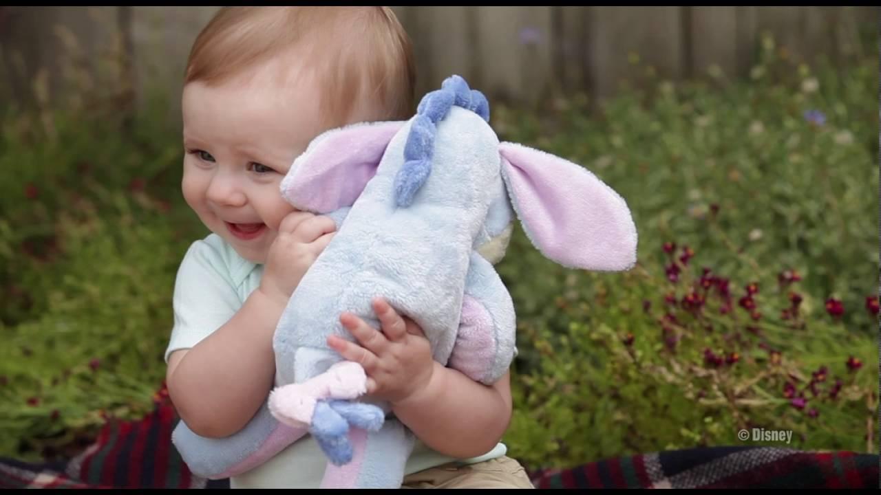 Disney Baby Winnie Puuh Schlummerlicht - YouTube