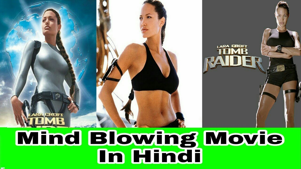 Angelina Jolie क य Movie जबर दस त ह Review And