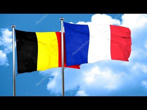 12/01/19 INFOS DE CHEZ NOUS.  AGITATION TOTALE, LA FRANCE ET LA BELGIQUE ONT PERDUENT LA RDC.
