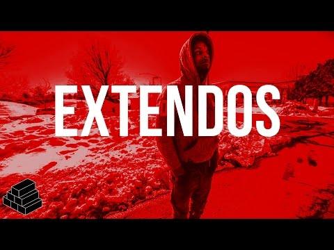 "*FREE* 21 Savage X Sonny Digital X Metro Boomin Type Beat ""Extendo's""  Bricks On Da Beat"