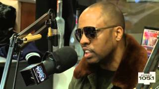 Consequence & Jen The Pen (LHHNY) Disses Kanye West, Jay-z, Joe Budden , Big Sean Etc.