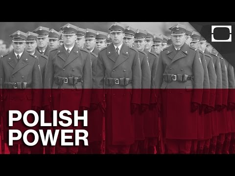 International Breaking News - How Powerful Is Poland