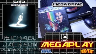 MegaPlay #3.42 - Michael Jackson's Moonwalker