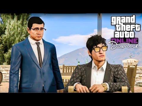 NEW GTA 5 DLC Casino Update! Mr. Chang Casino DLC Missions!