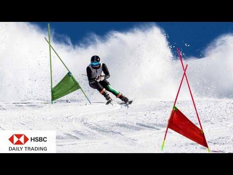 DAX® im Chart-Check: Flagge – zum Zweiten!?! – HSBC Daily Trading TV vom 02.03.2021