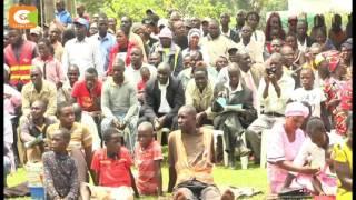 Wamalwa apigiwa upatu kumng'oa Kidero