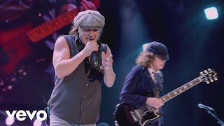 AC/DC - Big Jack (from Live at River Plate)