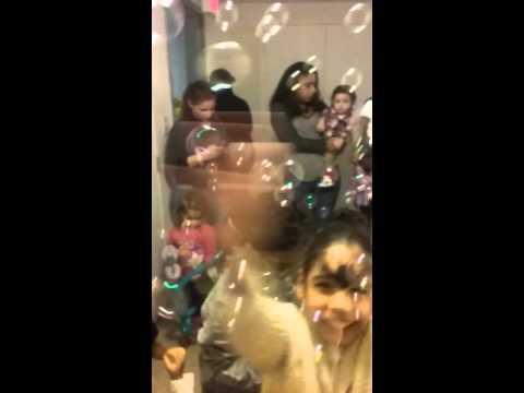 Lulus Fun  Party Rentals Bubble Machine.