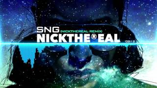 周湯豪 SNG (NICKTHEREAL REMIX)