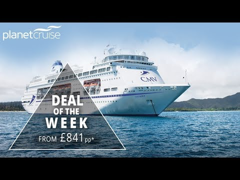 12 Night British Isles Discovery, CMV Columbus from £841pp | Planet Cruise Deals of the Week