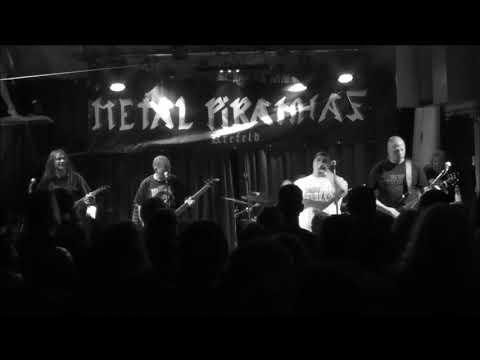 Metal Piranhas - Mother (Danzig Live Cover)