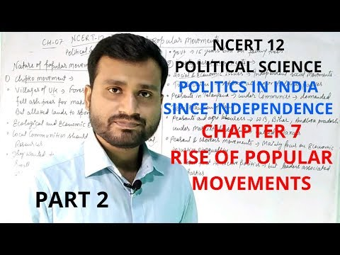 rise-of-popular-movements-!-chapter-7-political-science-class-12