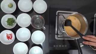 East Kitchen Tom Yum Soup