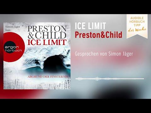 Ice Limit: Abgrund der Finsternis (Gideon Crew 4) YouTube Hörbuch Trailer auf Deutsch