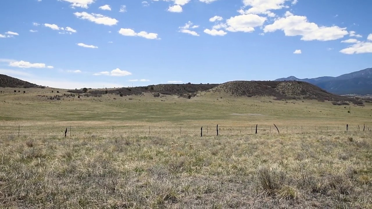 0.38 Acres Colorado City Property Video with Views