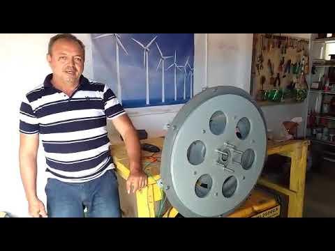 bb35c956395 Gerador 10kw a 360rpm - Смотреть видео бесплатно онлайн