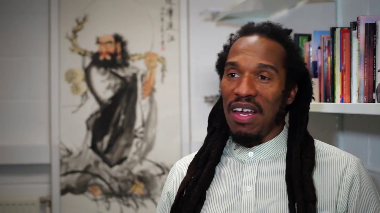 Benjamin Zephaniah | FULL INTERVIEW | Spoken Word Archive