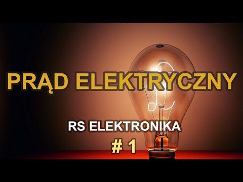 Prąd Elektryczny - [RS Elektronika] - # 1