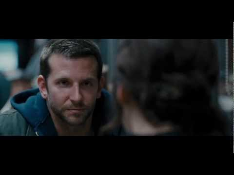 Silver Linings Playbook - Official Movie Trailer 2012