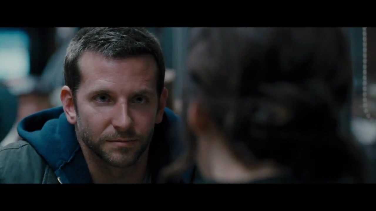 Silver Linings Trailer