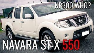 Nissan Navara D40 STX 550 V6 Turbo Diesel 0-100kmh. Better than a NP300? EP#18