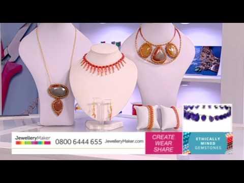 JewelleryMaker LIVE 07/11/16 6pm-11pm