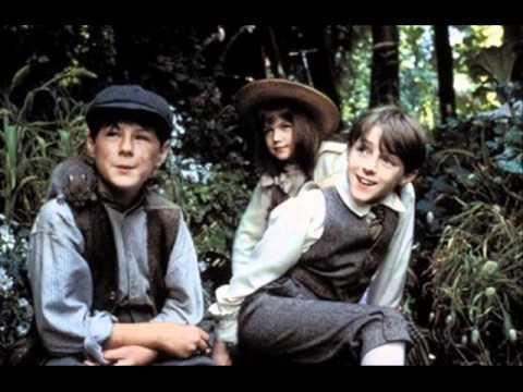 The secret garden 1993 soundtrack 7 walking throungh - Secret garden musical soundtrack ...
