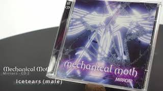 Mechanical Moth - Mirrors (Album) - Snippets/Samples/Preview