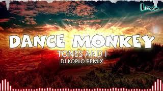 Download Tones And I - Dance Monkey Remix DJ KOPLO