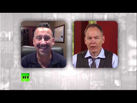Gold On The Rise. The Replacement Of US Dollar — Bitcoin?  Keiser Report E1429