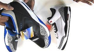 Shopping for Air Jordans at Kmart + Unboxing