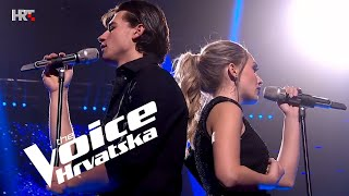 "Albina vs. Filip - ""Lovely"" 