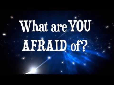 Kerrie Roberts- What Are You Afraid Of Official Lyric Video
