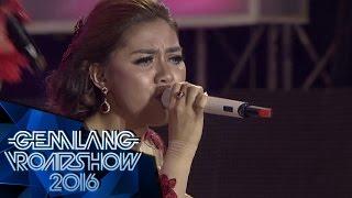 Vicky Shu feat Duo Racun Youbi Sister Sandiwara Cinta - Gemilang Roadshow Banyumas (27/2)