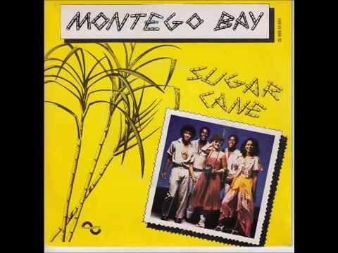 Sugar Cane - Montego Bay (Extended) (1979)