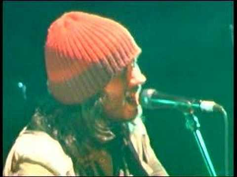 Badly Drawn Boy At Royal Festival Hall Once Around The Block