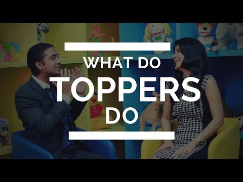 What toppers do Differently? | How Do Toppers Study? | Study Tips To Score Highest in Exam| ChetChat