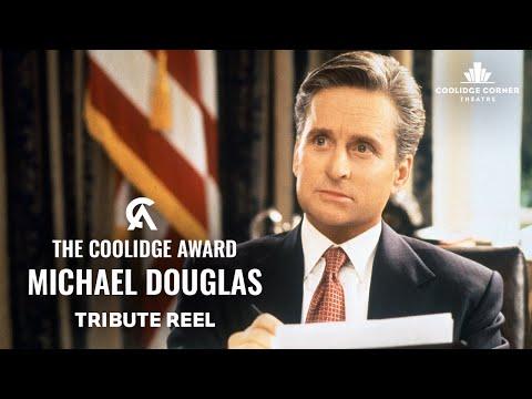 Playlist Coolidge Award: Michael Douglas