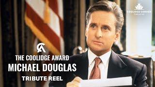 Michael Douglas Coolidge Award Tribute Reel | Clip [HD] | Coolidge Corner Theatre