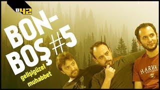 Facebook'taki Akrabalarla İlgili Tüm Sırlar... | Bonboş #5 w/ Multiplayer