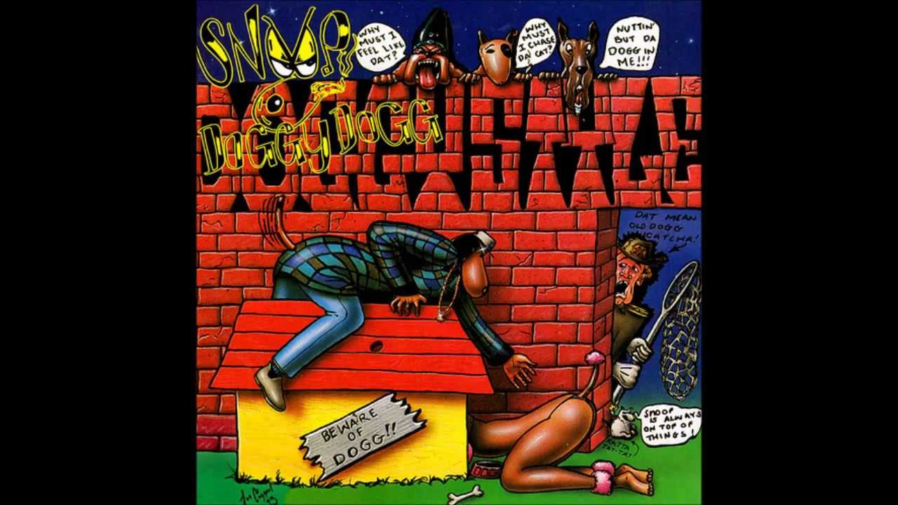 Download Snoop Dogg - Who Am I (What's my name) - HQ